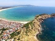 越南旅游:平定省制定海洋岛屿旅游品牌