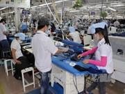 墨西哥阿兹特兰纺织公司希望同越南企业促进合作关系
