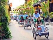 英国《经济学人》:越南决心将旅游发展成为经济支柱产业之一
