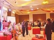 越南驻柬埔寨和中国香港总领事馆举行国庆庆祝活动