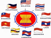 凝心聚力建设团结强大的东盟共同体