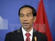 印尼总统佐科·维多多高度评价东盟与日本合作关系