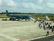 越南航空公司获得2016年度最佳航空公司大奖