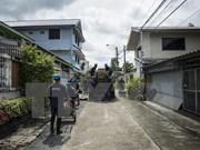 泰国曼谷发现21宗寨卡病例