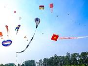 2016年第7届巴地头顿国际风筝节将吸引25个国家和地区参加