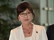 日本防卫大臣稻田朋美:日本将升级在东海的行为