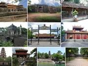 法国专家协助越南恢复和保护城市古建筑