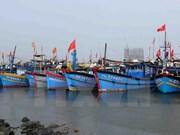 平顺省有效挖掘海洋经济潜力