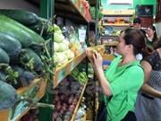 越南最佳农产品荣获推崇
