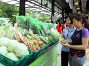 绿色农贸集市吸引赶集者超过12万人次
