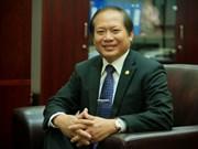 越南与老挝加强信息安全领域的合作