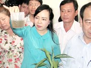 越南胡志明市登革热病例数量呈上升态势
