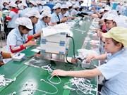 越南平阳省制造加工业颇受外国投资商的青睐