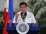 菲律宾总统即将访越:进一步促进越菲战略伙伴关系发展