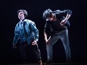 """第6届""""当代舞:亚欧相聚""""国际舞蹈节在胡志明市开幕"""