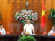 阮春福总理:将广南省建设成为快速、全面和可持续发展的典范模式