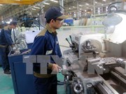2016年前9月越南国内生产总值增长率约达5.93%
