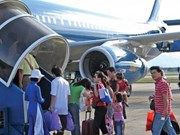 越南国家航空公司推出机票优惠活动