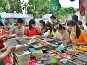 2016年河内图书展即将在升龙皇城遗迹区举行