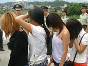 越南努力与人口拐卖行为做斗争