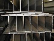 越南正式对来自中国的H型钢进行反倾销调查