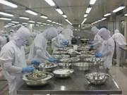 迎接《越南-欧亚经济联盟自贸协定》带来的机遇