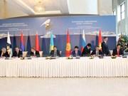 俄经济专家:《越南与欧亚经济联盟的自由贸易协定》将为越南带来大机会