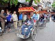 越南位居2016年全球最宜居国家排行榜第11位