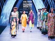 2016秋冬越南国际时装周将首次在河内举办