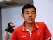 ATP最新排名:李黄南首次进入世界700强