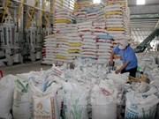 菲律宾将再从越南进口逾29.3万吨大米