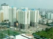 越南房地产市场对亚洲投资商的吸引力依然向好