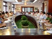 促进越柬边界勘界立碑的宣传力度