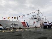 菲总统承诺将维持菲美军事联盟关系  日本援菲巡逻船首艘抵达马尼拉港