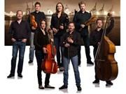 德国汉堡Elbipolis巴洛克乐团在河内公演