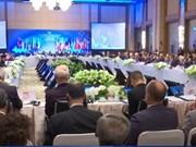 第21届东盟-欧盟外长会议强调东海和平稳定的重要性