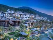 2016年世界旅游大奖亚洲及大洋洲地区颁奖典礼在岘港市举行