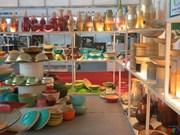 245家国内外企业参加2016年河内礼品展