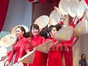 越南驻莫桑比克大使馆举办越南妇女节庆祝活动