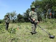 东盟防长扩大会议人道主义地雷行动专家小组第四次会议明日召开