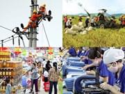 欧洲驻越南商会对越南经营投资环境持乐观态度