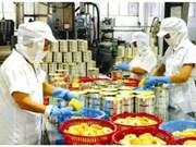 越南对东盟各国贸易逆差日益上升