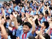《2016年世界人口状况报告》:越南年轻人口占全国总人口的40%