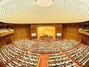 越南国会代表提出今后阶段发展经济的多项措施