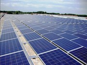 晶科能源控股有限公司拟在越南后江省投资兴建太阳能发电厂