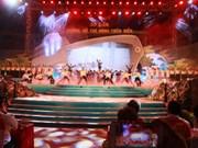 海上胡志明小道开辟55周年交流活动在海防市举行