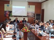 越南与荷兰合作提升农产品附加值