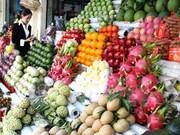 2016年越南蔬果出口额可达26亿美元