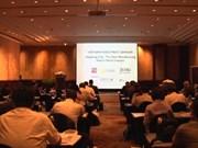 """""""海防市——越南北部的新制造中心""""研讨会在泰国曼谷举行"""