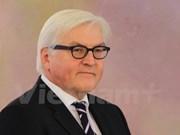 德外长:越南是德国的重要战略伙伴